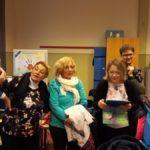 Italialainen asiantuntijaryhmä vierailemassa Oulussa ja Rovaniemellä
