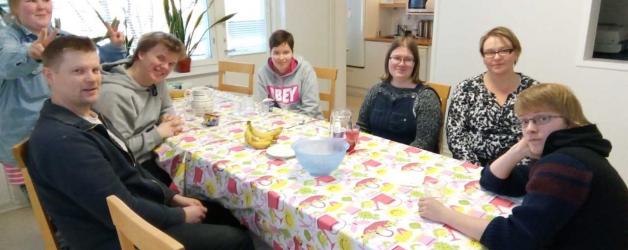 Porin ja Tampereen PuKi-opiskelijat lähtevät Berliiniin!
